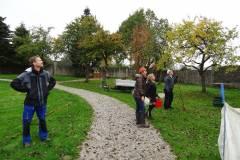 FV Ernte im Obstgarten Spielberg