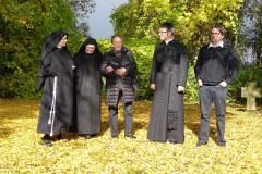 Kirchweihmontag 2015 Spielberger Schwestern