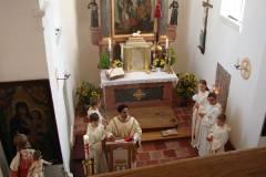 Patrozinium St. Kajetan 07.08.14