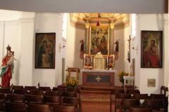 Patrozinium St. Kajetan 2012