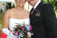 Hochzeit Sarah & Patrick