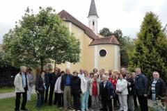 Kirchenführungen 2011